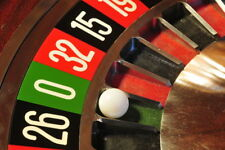 Roulette Bandit - Unique System Strategy for Online Casino Gambling Betting