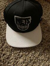 New Era Brooklyn Nets 9FIFTY Snapback Hat Hardwood Classics NEW