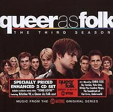 Queer As Folk-the Third Season von Various | CD | Zustand gut