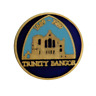 Bangor Trinity Presbyterian Church Centenario Northern Ireland Pin Insignia