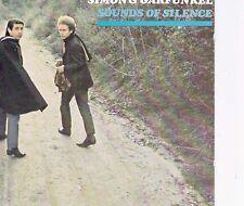 SIMON & GARFUNKEL Sounds Of Silence CD