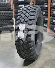 4 New Nankang Mudstar Radial Mt Mud Tires 2857516,285/75/16,28575R1 6