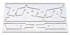 Tamiya - accesorio para maquetas escala 1 35 (300035187)
