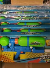 NERF Super Soaker XP100 Water Gun Limited Edition Brand New 2020