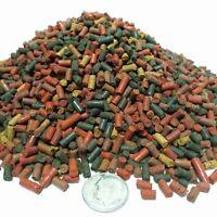 GB- 90 6-Type Bit Mix Krill, Earthworm, Calcium, Brine Shrimp, Spirulina & more