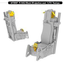 Eduard Brassin 1/72 F-16CJ Block 50 Fighting Falcon Ejection Seat # 672047