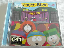 South Park - Chef Aid - (Parental Advisory/Soundtrack 1998 ) Used Very Good