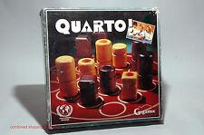 Quarto! Game from Gigamic 1991 COMPLETE (read description)
