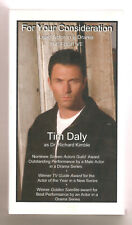 The  Fugitive -Tim Daly- from rare 2000 series. Episode 7. Rare network promo.