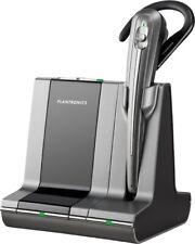 Plantronics WO100 Savi Office Convertible Wireless Headset System (D)