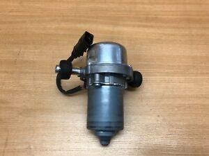 Audi A4 2,0Benzin Bj 2002 Unterdruckpumpe Vakuumpumpe Bremsanlage