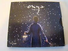 Enya, Only If, CD Single