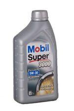 Mobil Super 3000 X1 Formula FE 5W-30 1 Liter Motoröl Motorenöl Ford WSS-M2C913-D