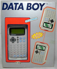 PRIMO 90's DATA BOY GREEK LANGUAGE ELECTRONIC AGENDA MIP NEW UNUSED WORKS