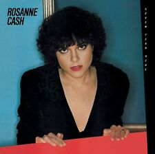 Cash,Rosanne: Seven Year Ache  Audio Cassette
