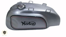 NORTON MANX STEEL INTERNATIONAL CLUBMAN MODEL 30 40 350 500 PETROL TANK WITH CAP
