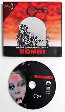 Goblin – Zombi (Colonna Sonora Originale Del Film)  Cd Nuovo