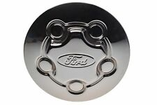 """2003-2011 Ford Crown Victoria Chrome Wheel Hub Cover Cap For 17"""" Wheels OEM NEW"""