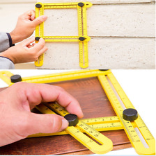 General Tools 836 Angle-izer TEMPLATE TOOL Builder Craftsmen Portable