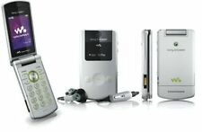 Sony Ericsson W508 Bluetooth 3.15MP 3G Unlocked Mobile Phone