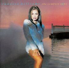 VANESSA WILLIAMS : THE COMFORT ZONE / CD