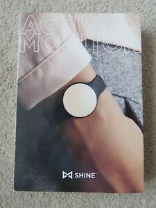 Misfit Shine Activity Monitor - Unopened. Running Cycling Swimming Work Sleep