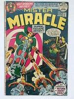 Mister Miracle #7 - 1st Kanto Jack Kirby New Gods DC Comics 1972 High Grade VF+
