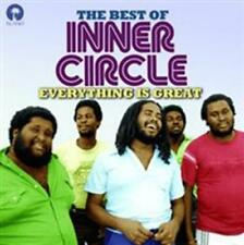 Inner Circle - Everything Is Great NEW CD