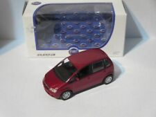 Norev Jet-car 1:43 Fiat Idea dark red Brand new