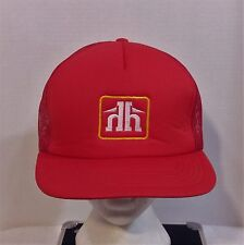 Home HardWare Baseball Truckers Hat Cap
