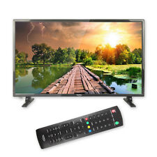 Xoro 2447 LED TV 24 Inch LCD /DVB-T2 / HD SAT Receiver /USB /Triple Tuner (2446)