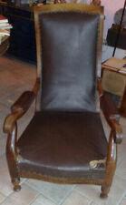 Poltrone e divani d'antiquariato Luigi Filippo
