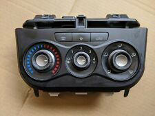 ALFA ROMEO MITO A/C HEATER CONTROL SWITCH PANEL