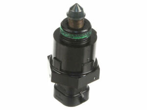 Idle Control Valve For 1985 Chevy Citation II S329PH