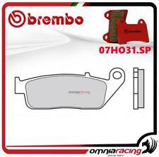 Brembo SP Pastiglie freno sinterizzate posteriori per Daelim VL125 Daystar 2000>