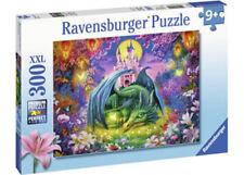 Ravensburger - Mystical Dragon Puzzle 300pc