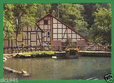 Marburg Lahn Klaus Laaser # 17 Dammühle Wehrshausen Restaurant