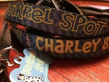 Dalmatian Spot Custom Personalized Dog Collars