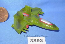 ZEPHYER T-90 FUTURISTIC FIGHTER JET AIRCRAFT Micro Machines