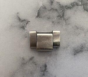 Pick x1 Rolex Link Maillon for 19mm Folded Bracelet 7835