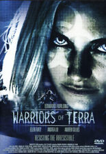 Warriors of Terra (DVD) (ab 18)