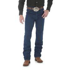 WRANGLER Slim Fit Jeans Prewashed Indigo Mens Jeans 35 x 32 NWT