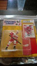 Starting Lineup Hockey Adam Oates 1994 Kenner SERGEI FEDOROV REDWINGS BRUINS