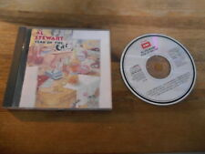 CD Pop Al Stewart - Year Of The Cat (9 Song) EMI RECORDS jc / UK
