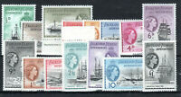 Falkland Islands Dependencies 1954-62 set to £1 MH