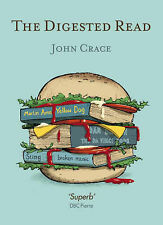 The Digested Read, John Crace
