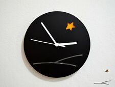 The Little Prince - Le Petit Prince - Wall Clock