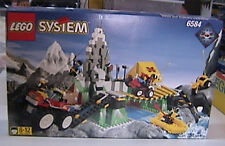 Lego Town Extreme Team 6584 Extreme Team Challenge  NEW SEALED