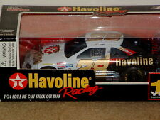 TEXACO HAVOLINE RACING CAR DIECAST 1/24 SCALE 1997 NIB