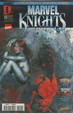 MARVEL FRANCE - MARVEL KNIGHTS 11 - 07.2000 - France